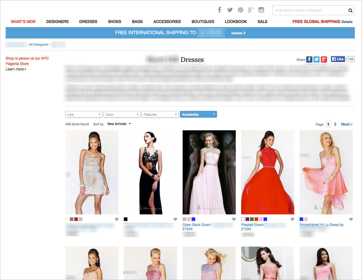 ecommerce conversion optimization