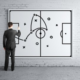 4 Ways Sports Tactics Can Increase Conversion Rate