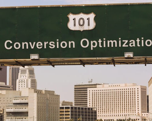 A Conversion Optimization Guide for Beginners