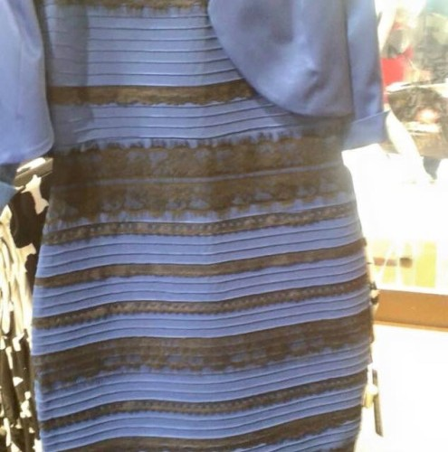 How to #thedress your Growth Strategy