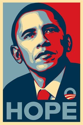 Hope Obama Ad
