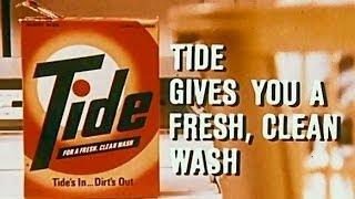 Tide Ad
