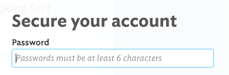 Idealist.org Password Help