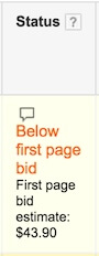 adwords-below-first-page-bid