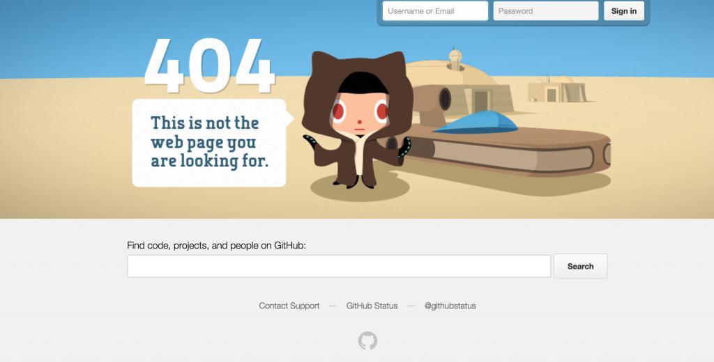 github_404_page