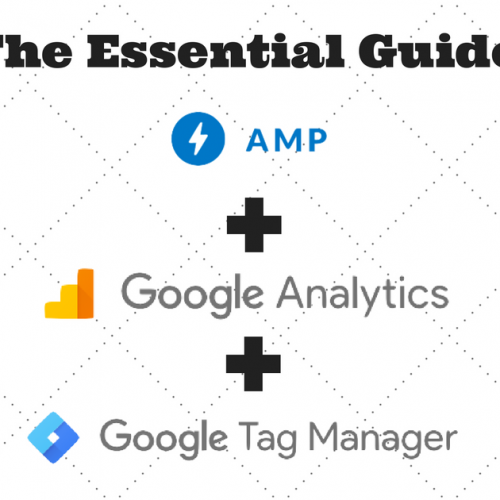 Implementing Google Analytics in AMP Websites Using Google Tag Manager