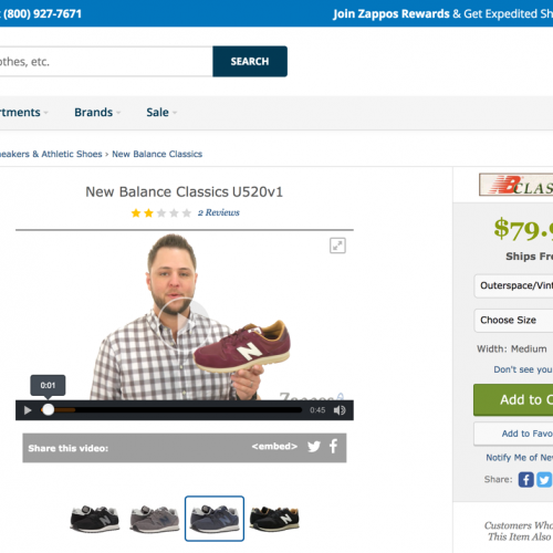 How to boost eCommerce conversions on your website